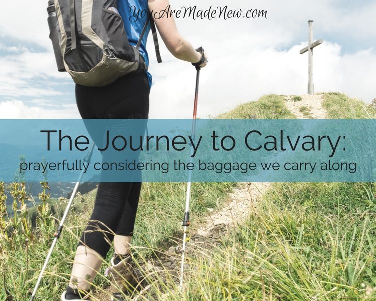 Considering The Baggage We Carry Along