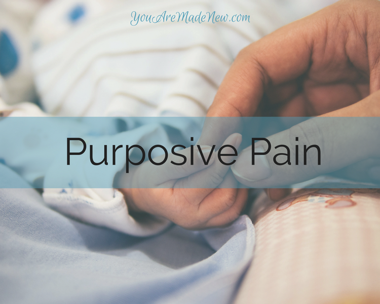 Purposive Pain