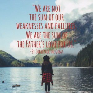 The Sum Of Fathers Love Wallpaper Tablet