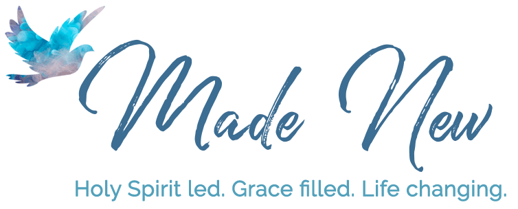 You Are Made New