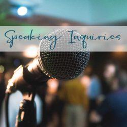 microphone,-speaking-inquiries
