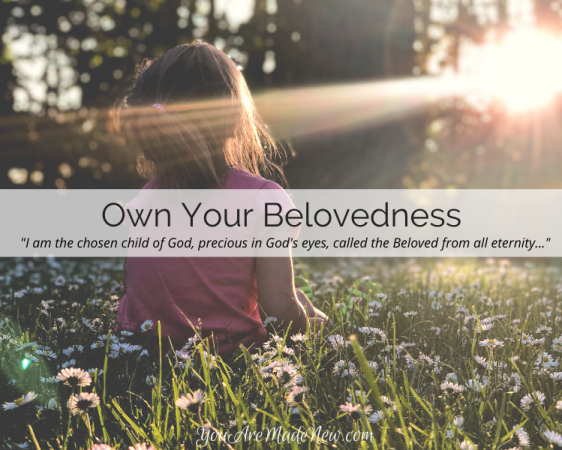 Own Your Belovedness Feat.