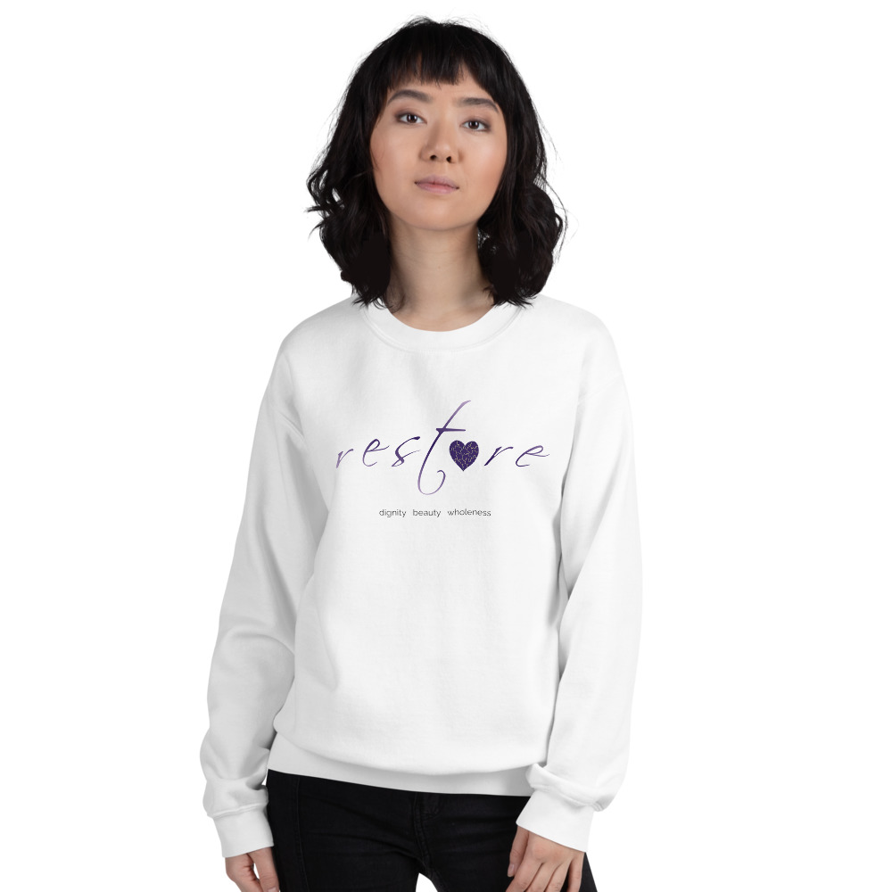 Restore Retreat Sweatshirt