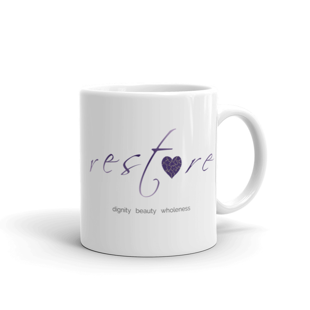 Restore Retreat Mug